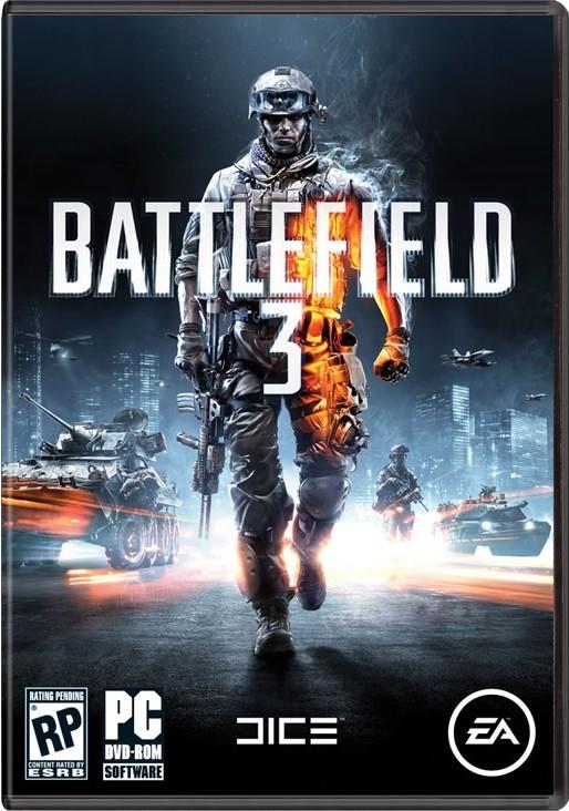 Cover der Spiele Verpackung